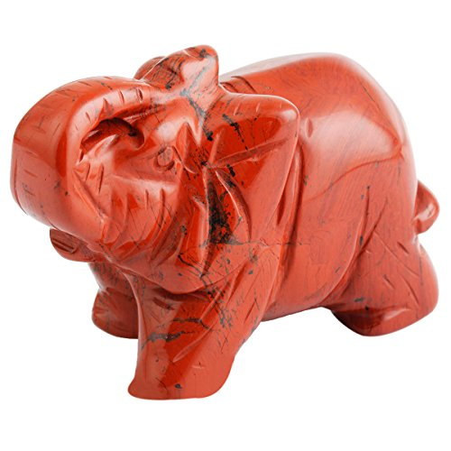 shanxing-elephant-ornaments-crystal-gemstone-carved-statue-healing-reiki-figurine-decoration-15-inch