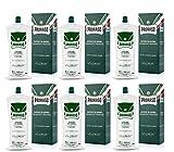 6x Proraso Rasierseife Tube seife shaving soap Eukalyptusöl und Menthol 500 ml