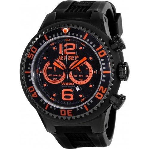 Jet Set J6328B-16 men's watch