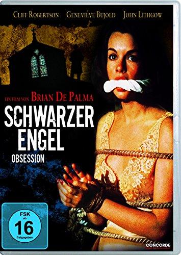 Schwarzer Engel [Edizione: Germania]