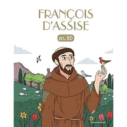Saint François d'Assise en BD: Chercheurs de Dieu (réédition)