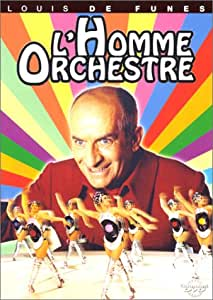 L'Homme orchestre [Mid Price]