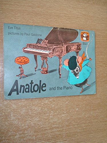 Anatole and the piano