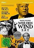 Wer den Wind sät (Inherit the Wind) / Spannendes Meisterwerk mit Starbesetzung (Pidax Historien-Klassiker)