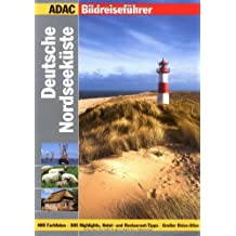 ADAC Reiseführer premium Nordseeküste (ADAC Bildreiseführer)