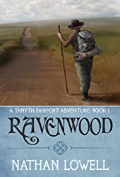 Ravenwood (Tanyth Fairport Adventures Book 1) (English Edition)