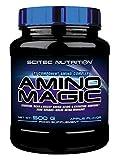 Best Amino Acid Suppléments - Scitec Nutrition Amino Magic Acide Aminé pomme 500 Review