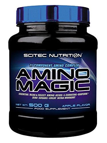 Scitec Nutrition Amino Magic 500 grai Mela
