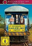 The Darjeeling Limited - Roman Coppola