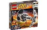 LEGO Star Wars TIE Avanzado Prototipo - 75082.