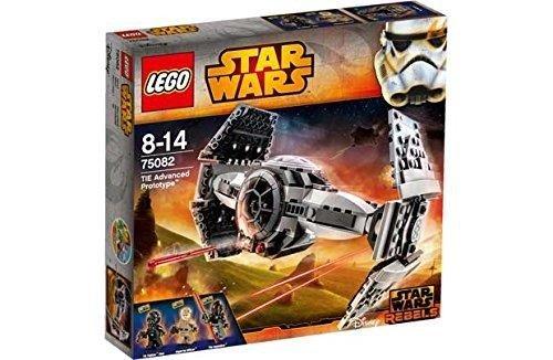 LEGO Star Wars TIE Avanzado Prototipo -...