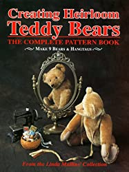 Creating Heirloom Teddy Bears