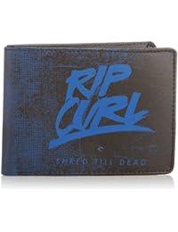 Rip Curl Rockered Script - Monedero hombre