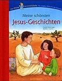 Claudia Wüstenhagen: Meine schönsten Jesus-Geschichten