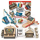 Nintendo Labo: Multi-Set [Nintendo Switch]