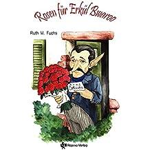 Rosen für Erkül Bwaroo (Erkül Bwaroo ermittelt 5)