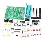51/AVR Development / Learning / DIY Board Kit STC89C52