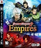 Dynasty Warriors 6: Empires - Playstation 3 by Tecmo Koei