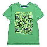 ESPRIT Jungen T-Shirt Rj10424