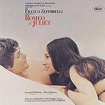 Romeo & Juliet [1968]