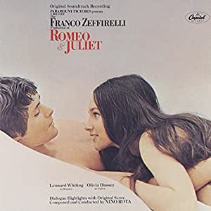 Romeo And Juliet [Us Import]