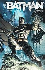 Batman tome 1 La Cour des Hiboux de Scott Snyder