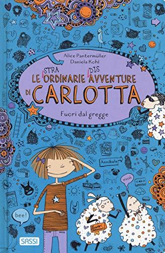 Le (dis)avventure di Carlotta. Fuori dal gregge