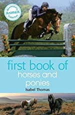 The Bloomsbury Animal Collection First Book of Horses and Ponies