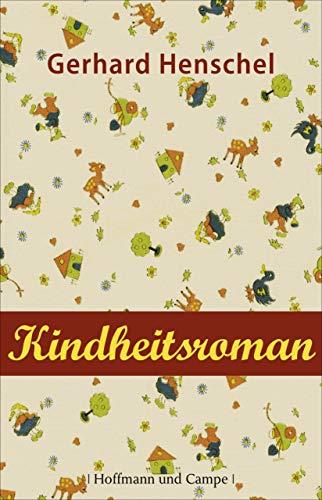 Kindheitsroman (Gesellschaftsromane) (70er Tragen Jahren)
