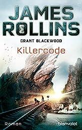Killercode: Roman (Die SIGMA-Force, Band 10)
