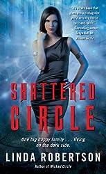 Shattered Circle (Persephone Alcmedi Novels)