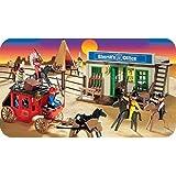 PLAYMOBIL® 4431 - Western - Classic-Set