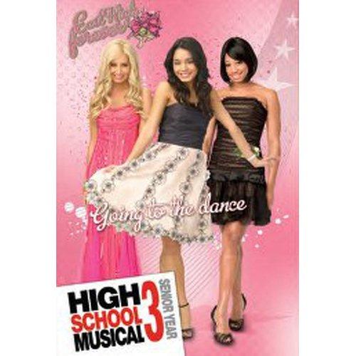 High School Musical - Poster Girls (Beatnik Kostüm)