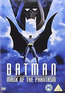 Batman Mask of The Phantasm [Import anglais] (B00081MWUM) | Amazon price tracker / tracking, Amazon price history charts, Amazon price watches, Amazon price drop alerts