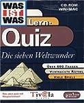 Was ist was - Quiz 3: Die sieben Welt...