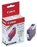 Canon Tintenpatrone BCI-3e PM für MultiPASS C100, Foto-Magenta