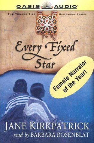 Every Fixed Star (Tender Ties Historical)