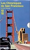 Chroniques de San Francisco, coffret 3 volumes - Tomes 1, 2, 3