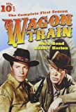 Wagon Train: Season 1 [DVD] [Region 1] [US Import] [NTSC]
