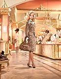 Barbie Tweed Indeed Moda Modelo Colección Muñeca
