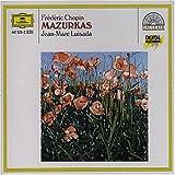 Songtexte von Jean-Marc Luisada - Mazurkas
