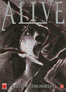 Alive Edition simple One-shot