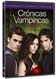 Crónicas Vampíricas T2 [DVD]