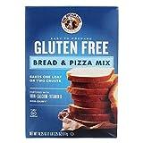 King Arthur Flour - Gluten-Freie Brot-Mischung - 18.25 Unze.
