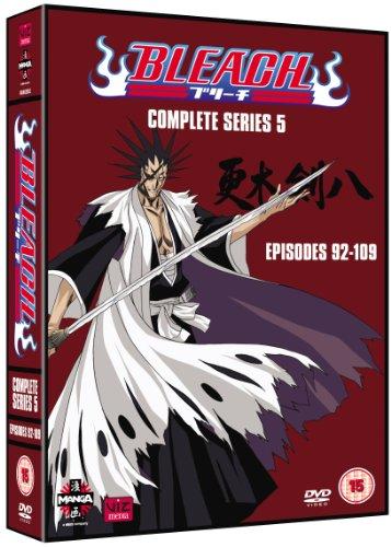 bleach-complete-series-5-dvd