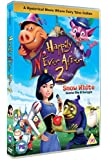 Happily N'Ever After 2 [DVD]