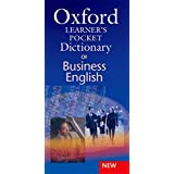 Oxford Learners Pocket Dictionary Of Business English 1st  Edition price comparison at Flipkart, Amazon, Crossword, Uread, Bookadda, Landmark, Homeshop18