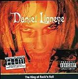 Songtexte von Daniel Lioneye - The King of Rock'n Roll