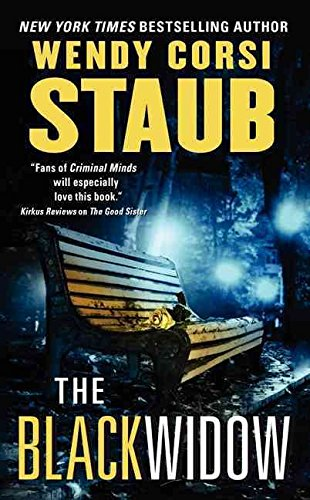 [(The Black Widow)] [By (author) Wendy Corsi Staub] published on (February, 2015)