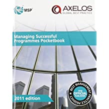 Managing successful programmes pocketbook [single copy]